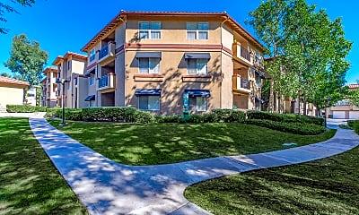 Building, Villas Antonio Apartment Homes, 1