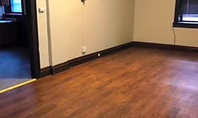 Living Room, 197 Allen Street, 1