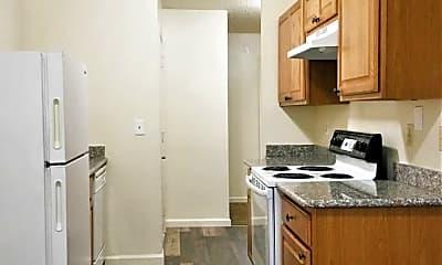 Kitchen, 17439 SE Stark St, 0