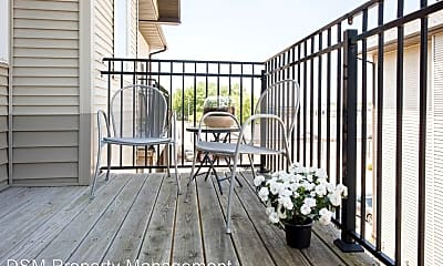 Patio / Deck, 117 Crystal Street, 0