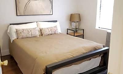 Bedroom, 1360 New York Ave, 1