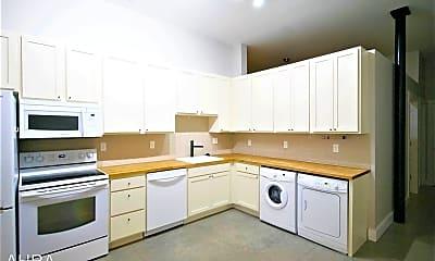 Kitchen, 4432 Olive St, 0