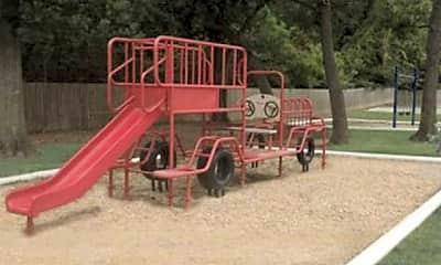 Playground, The Preserve, 2