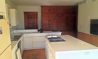 Kitchen, 8501 Adams St, 1