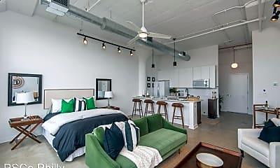 Bedroom, 3101 West Glenwood Ave., 1