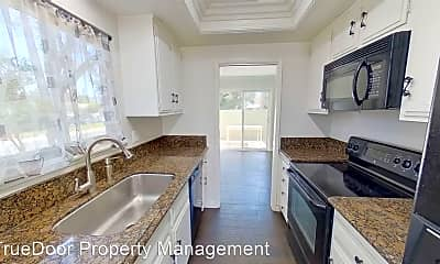 Kitchen, 2380 Via Mariposa E, 1