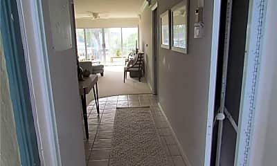Patio / Deck, 1550 NE Ocean Blvd C-204, 1