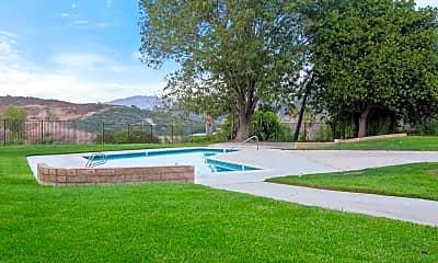 Pool, 12134 Wilsey Way, 2