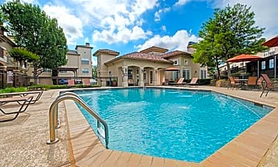 Monticello Oaks Townhomes, 1
