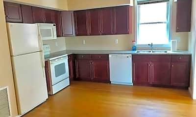 Kitchen, 212 Atwells Ave, 1