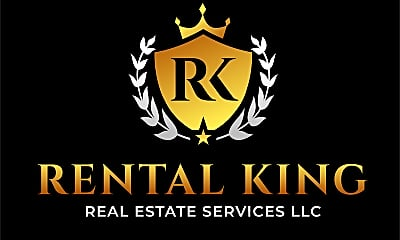 Rental King Real Estate Services LLC-ff-01 LOGO.jpg, NW 8 St 2/2 with Garage, 1