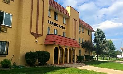 Abrigio Apartments, 0