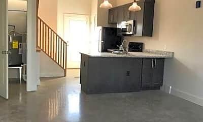Kitchen, 1300 McDonough St, 1