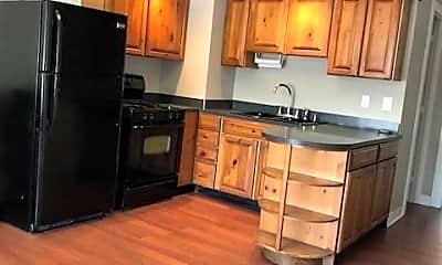 Kitchen, 6755 Indianapolis Blvd, 1