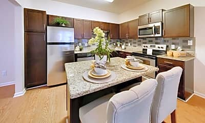 Kitchen, The Pointe at Chapel Hill, 0