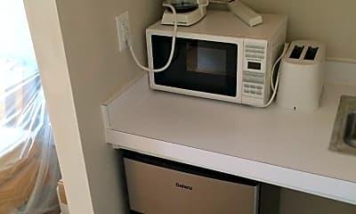 Kitchen, 18 W 25th St, 2