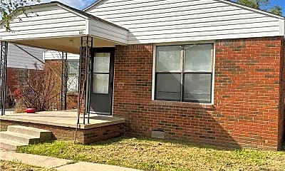 Building, 1015 Arkansas St, 0