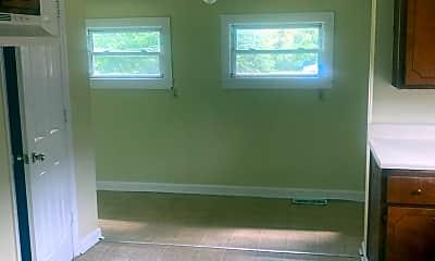 Bathroom, 400 W 25th St, 2