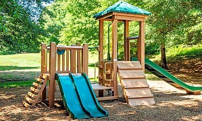 Playground, 200 Braehill, 2