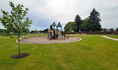 Playground, 10910 NE 119th St, 2
