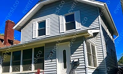 Building, 518 Sheldon Ave, 0