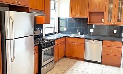 Kitchen, 2230 Bryant St, 1