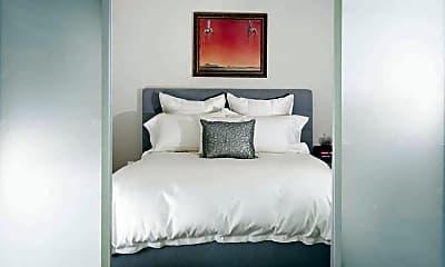 Bedroom, Landes, 1