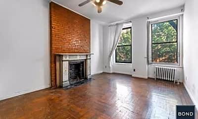Living Room, 10 St Marks Pl, 0