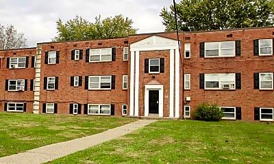 Building, 295 Hawthorne St, 0