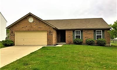 Building, 3382 Whispering Trees Drive, 0