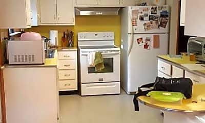 Kitchen, 43 Wetherell St, 1