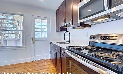 Kitchen, 619 Avenue A, 1