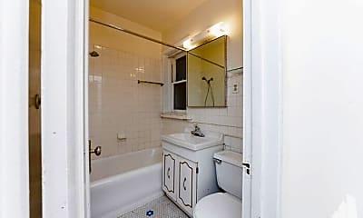 Bathroom, 2250 N Burling St, 1