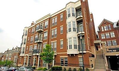 Building, 252 Stetson St 203, 0