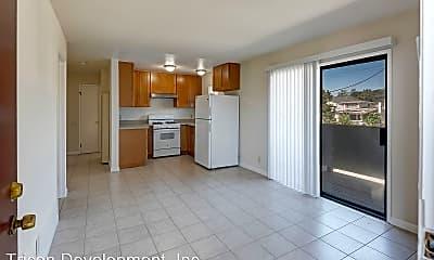 Kitchen, 1729 E 15th St, 1