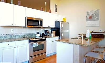 Kitchen, 315 Arch St 506, 1