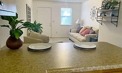 Living Room, 113 Brownlea Dr, 1