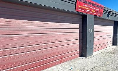 Community Signage, 3055 E Fremont St, 1
