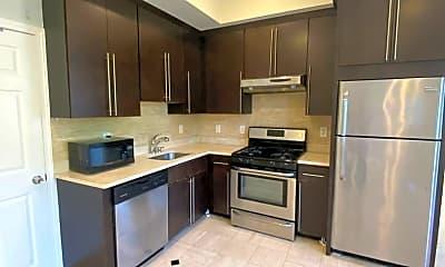 Kitchen, 161 Benefit St, 1