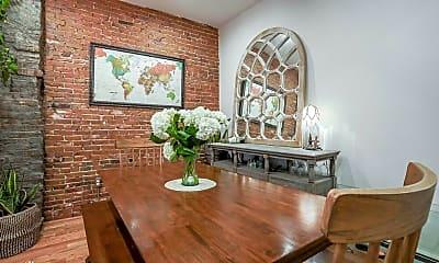 Living Room, 53 Broadway, 1