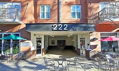 222 Glenwood Ave 201, 0
