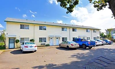 Building, 736 NE 94th Ave, 2