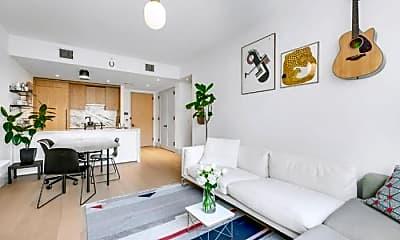 Living Room, 308 N 7th St, 1