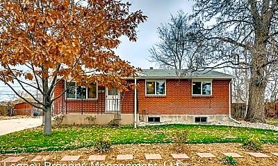 Building, 1075 W Princeton Pl, 0