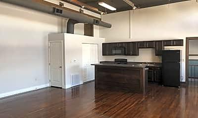 Kitchen, 105 N River St, 0