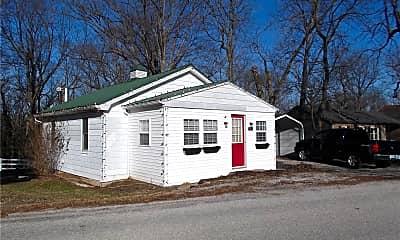 Building, 1042 Gilmore Lake Rd, 0