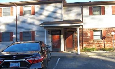 Building, 604 Timberline Dr SE, 1