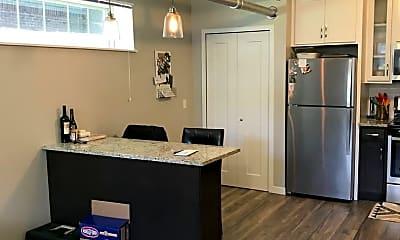 Kitchen, 2300 Harriet Ave, 0