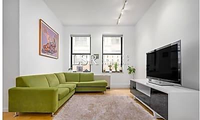Living Room, 71 Nassau St, 1