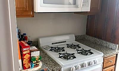 Kitchen, 21 Margaret St, 1